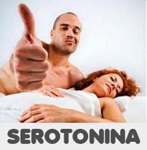 serotonina contra la eyaculacion precoz