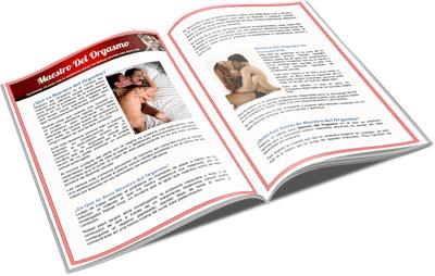 interior del libro maestro del orgasmo